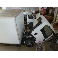 Холодильная установка Элинж С3 на автомобиль ГАЗ-3302, ГАЗ-3307, ВАЛДАЙ, ЗИЛ &quot-Бычок&quot-, HYUNDAI, YOUJIN (только «холод»).