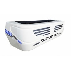 Холодильная установка FROST DF 20 (* доп. опция — резервный электропривод 220 В/380В).