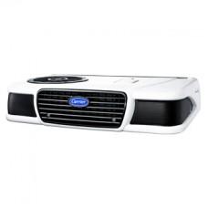 Электрическая холодильная установка Cаrrier Pulsor 400 для малых и средних грузовиков и автофургонов (* мульти-температурный режим- доп. опция).
