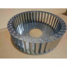 Турбина, вентилятор 350-4645