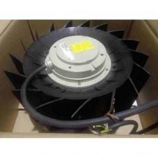 Турбина, вентилятор 350-4587