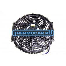 """RC-U0107 (12"""", 24V, 80W, PUSH)"""