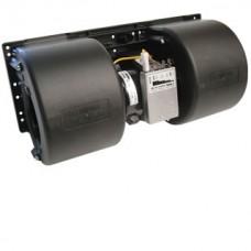 Вентилятор автомобильный Spal, модель 006-B40-22 24V.