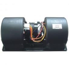 Вентилятор автомобильный Spal, модель 006-B39-22 24V RPA3VCV.