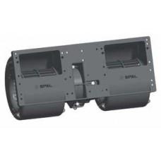 Вентилятор автомобильный Spal, модель 006-B45/B-22 24V RPA3VCV.