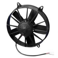 Вентилятор автомобильный Spal, модель VA03-BP70/LL-37A 24V BT.