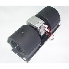 Вентилятор автомобильный Spal, модель 009-B40-22 24V GR.